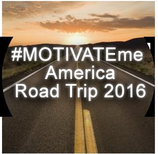America Road Trip 2016